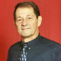 John M. Phillips, age 63 of Henderson