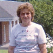 Clara Virginia Settle