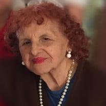 Mrs. Grace A. (Giotto) Connor