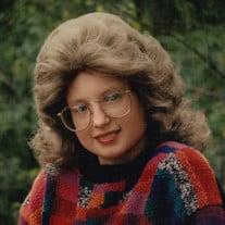 """Sandra Kathleen """"Katie"""" Zulpo"""