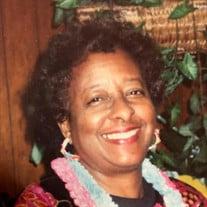 Pearl S. Martin