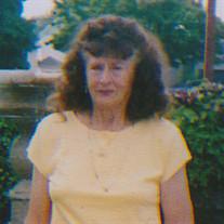 Dorothy P. Numeracki