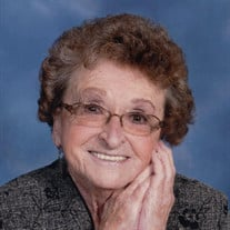 Annie Geneva Carrigan