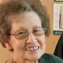 Peggy Ann Cecil