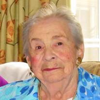 Mrs. Shirley Kennedy