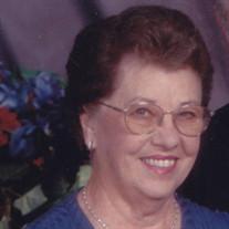 Ruby Laura Henrietta Lehmann