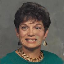 Carole A. Ashcraft