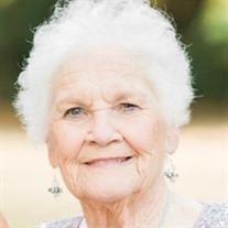 Doris Evon Bennett