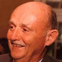 John Bernard Miller