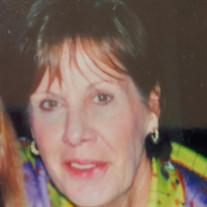 Laura June Davis