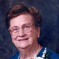 Luvanna Marie Blouch