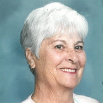 Arletta R. Cornett