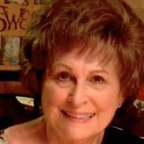 Sarah Faye Husser Cox