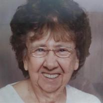 Dorothy Irene Richards