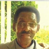 Mr. Charles Melvin Mcdowell Sr.