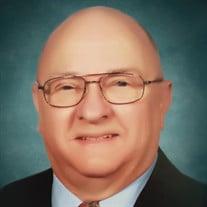Joseph R. Johnson