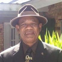 Willie Dorsey III