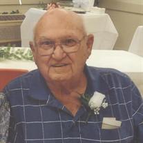 Mr. Jimmie Joseph Plaisance