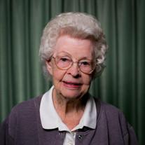 Bonnie Lee Graves