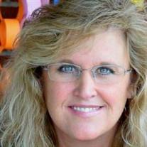 Kristi Kaye Wishon