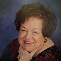 Mary Louise Dixon