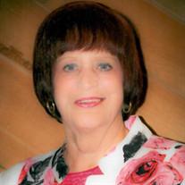 Betty Kornegay Oglesby