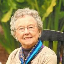 Hazel Porter Morgan
