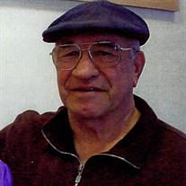 Joseph Joe Gallegos