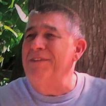 Gary Lee Roberts