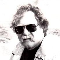 Lawrence Albert Gosh