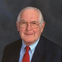 Howard M. Heilbronn