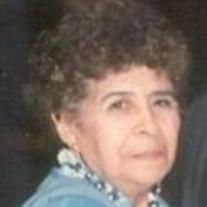 Anastacia Najera