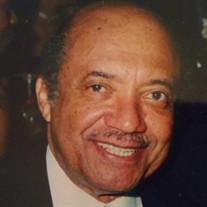 Earl Winston Richardson Jr.