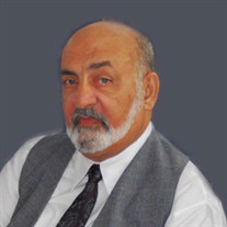 Choukri J. Courban