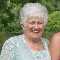 Mrs. Norma Jean Eatherly Davis