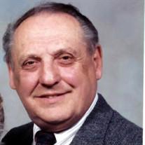 Lynn O. Blecker, Sr.