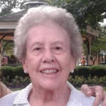 Rita O'Hara Riberdy