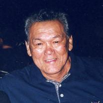 Morris Fisher