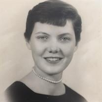 """Judith """"Judy"""" Anne Gates"""