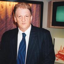 Mr. Stevie Lynn Forbis