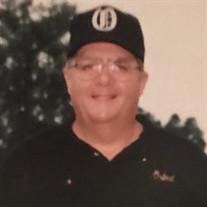 Mr. Hobson McCoy 'Mac' Colvin Jr.