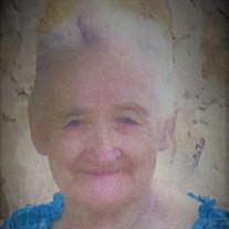 Gladys Marie Ison