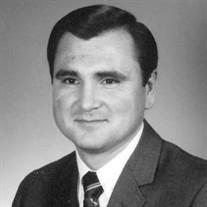 R. Terry Warren of Bartlett, TN