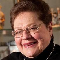 Dr. Carol M Haupt