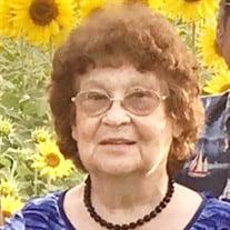 Ella Mosley Cochran