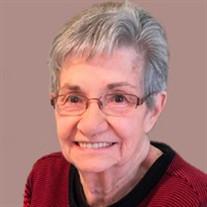 Virjean Carole Lindgren