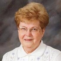Marjorie Joan Loye
