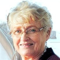 Nedra Marie Lundby