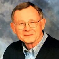 Mark Alvin Peterson