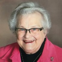 Donna Mae Wiese